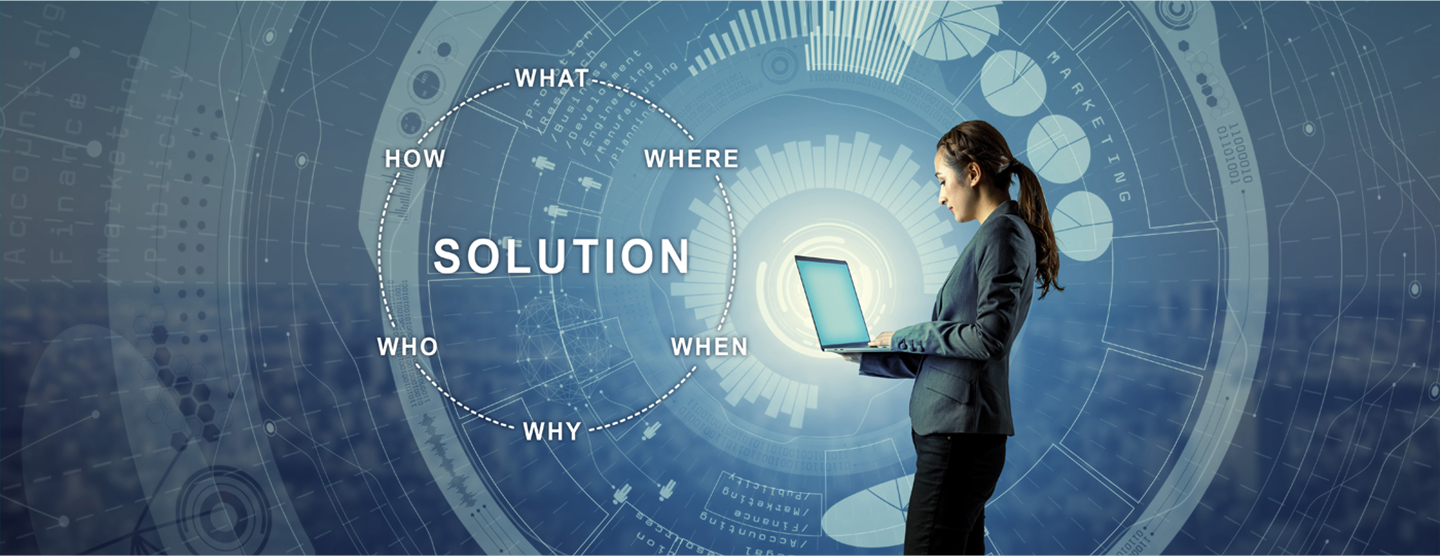 Business Solutions - aiimglobal
